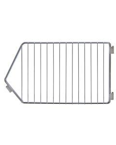 Quantum Modular Wire Basket Dividers for QU-203612BC & QU-204812BC Baskets