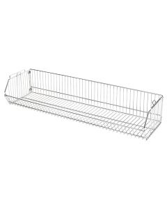 "Quantum Modular Wire Stacking Baskets 20"" x 48"" x 12"""