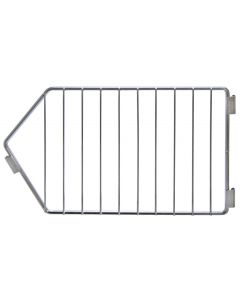 Quantum Modular Wire Basket Dividers for QU-2036BC & QU-2048BC Baskets