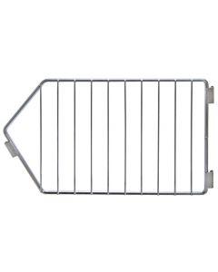 Quantum Modular Wire Basket Dividers for QU-2036BC & QU-2048BC Baskets