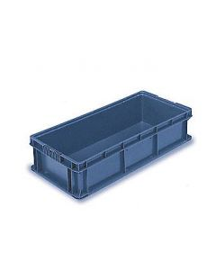 "32"" x 15"" x 7"" Straight Wall Stacking Container"