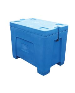 "Bonar Plastics Chest Style 42"" x 28"" x 33"" Insulated Container"