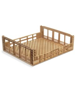 """29"""" x 26"""" x 9"""" 90° Stack and Nest Chill Tray"""