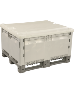 "48"" x 48"" Lid for MacX Bulk Containers"