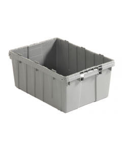 "21"" x 15"" x 9"" Detached Lid Container"