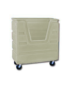 Ted Thorsen 36 Cubic Ft. Bulk Linen Truck - Natural