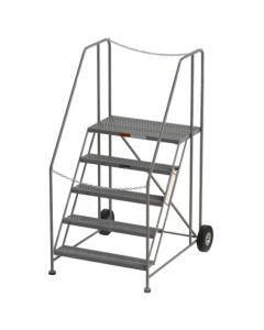 Ted Thorsen 5-Step Industrial Truck Ladder