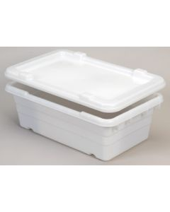 "25"" x 16"" Lid for Jumbo Lug Tub Tote"