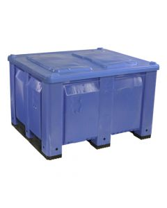 "Lid for Decade MACX 40"" x 48"" - Blue"