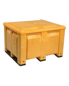 "Decade MACX Yellow Lid 40"" x 48"""