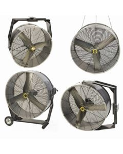 "Airmaster 30"" Portable Mancooler® Direct Drive 4-IN-1® Fan"