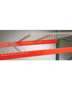 "Nashville Wire 36"" x 34"" Pallet Rack Deck for Step Beams"