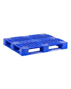 RACX® Pallet with Lip - Blue
