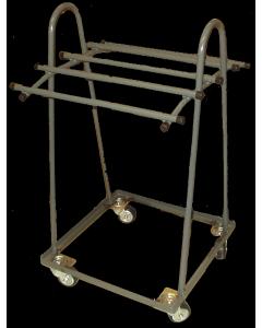 Ted Thorsen Convex Mobile Work Rack