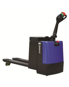 Wesco Heavy Duty Powered Pallet Truck