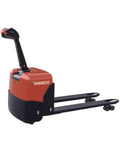 Wesco Light Duty Powered Pallet Truck