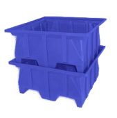 Stackable Bulk Containers