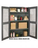 Durham Manufacturing Storage Cabinets