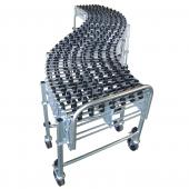 Conveyors - Flexible, Skate Wheel