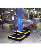 SPC Industrial Work Platforms