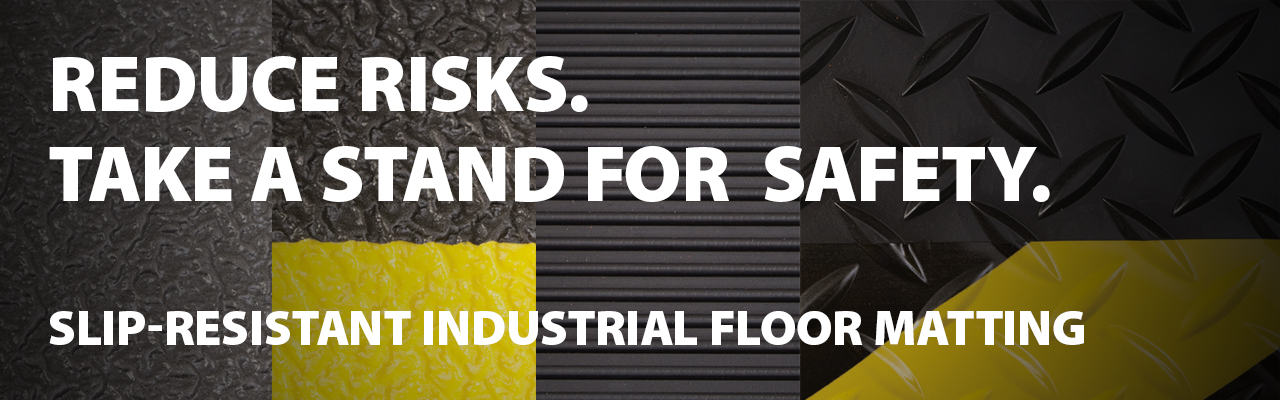 Industrial Floor Mats for Sale